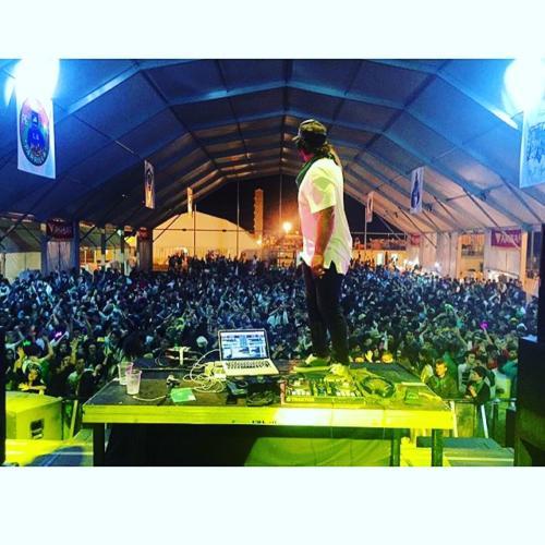 Diego Aguas DJ Set