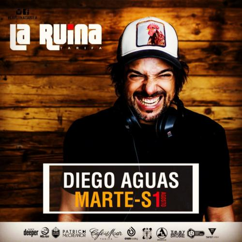 Diego Aguas