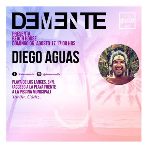 Diego Aguas Marchica