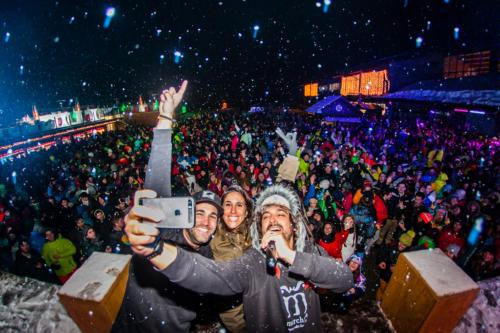 Diego Aguas Ley DJ con Javi Morata